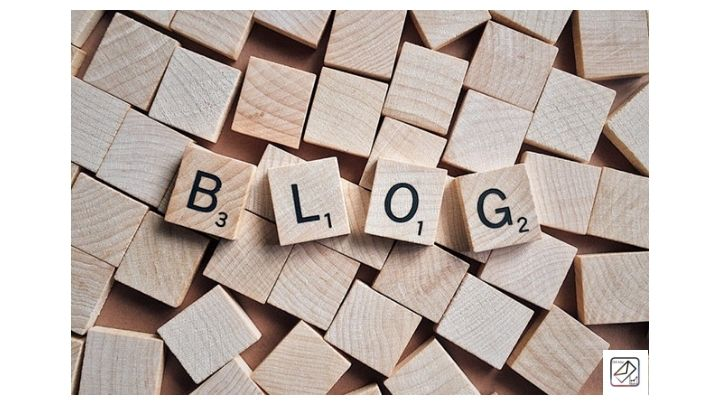 What is blogging & how does it work.